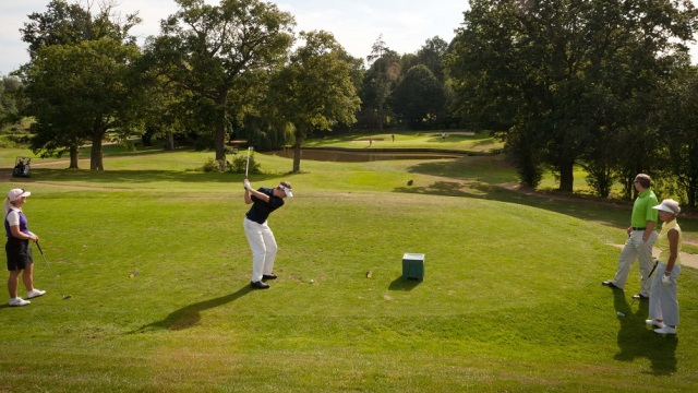 hever castle golf club - Golf Assistant Jobs