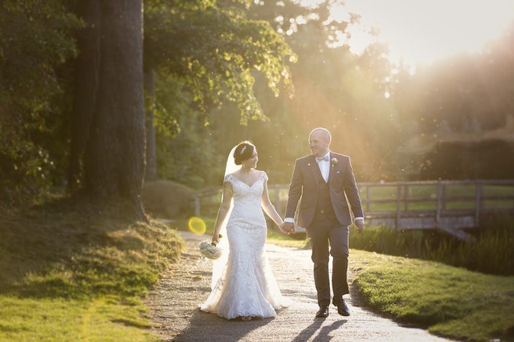 special kent wedding offers