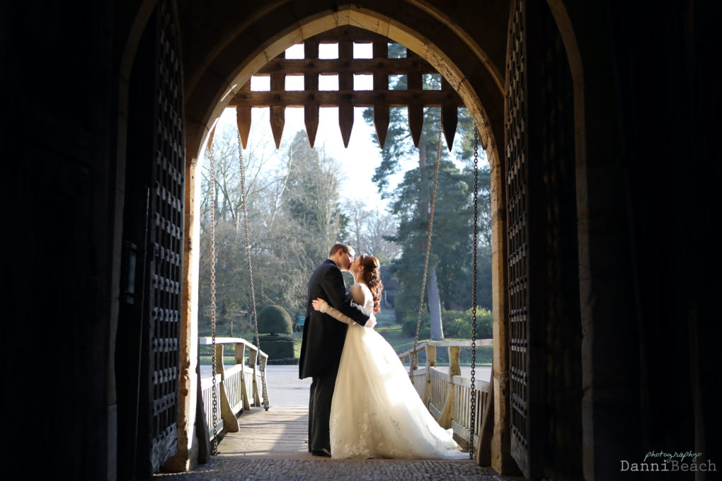 Castle Wedding Packages | Hever Castle & Gardens
